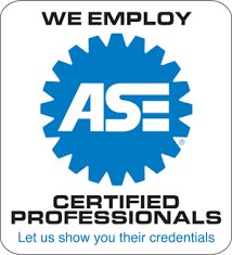 Baltimore - We Employ ASE Certified Professionals