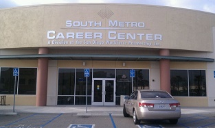 San Diego South Metro Career Center - smaller